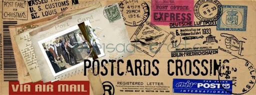 Postcards Crossing